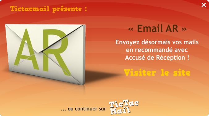 Email AR